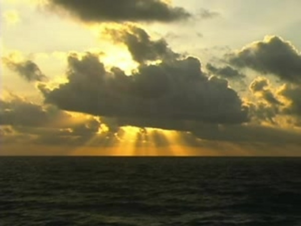 Product picture Stock Footage - Brazil Sunset